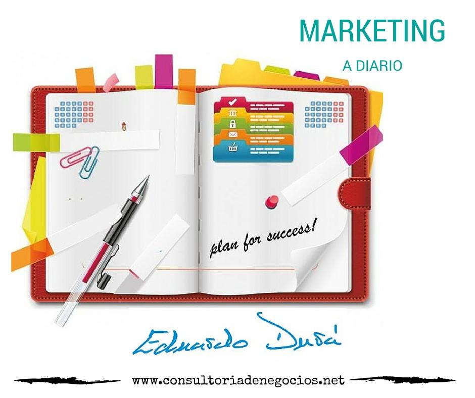 Marketing diario para Autónomos