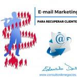 Email Marketing para pequeños negocios.