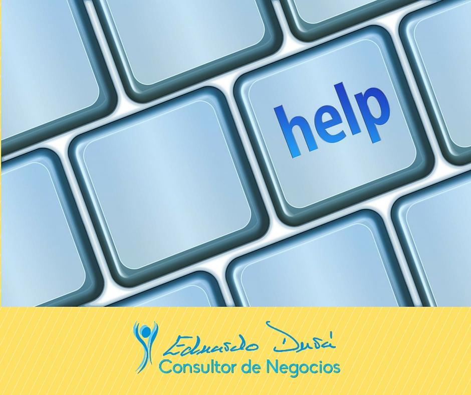 Ayuda al desempleo