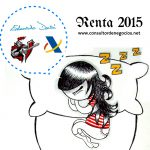 Renta 2015 y sus novedades (Errores)