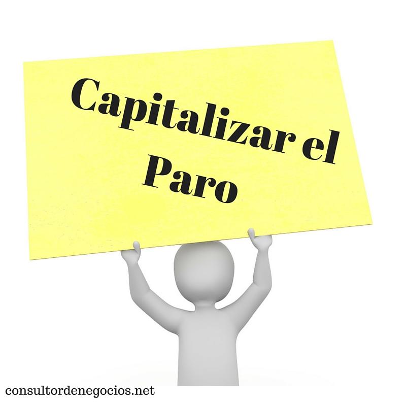 Capitalizar el Paro