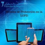 ¿Qué nivel de protección necesita mi fichero de datos según LOPD?