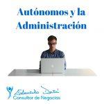 Autónomos y la Administración