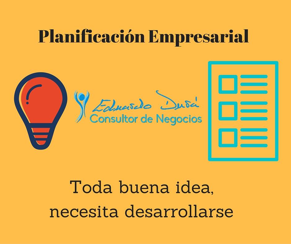 Planificacion Empresarial
