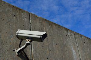 videocámara vigilancia