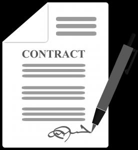 contrato familiar