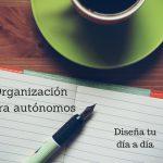 La organización para un autónomo