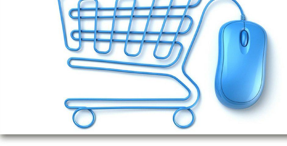 compra e-commerce