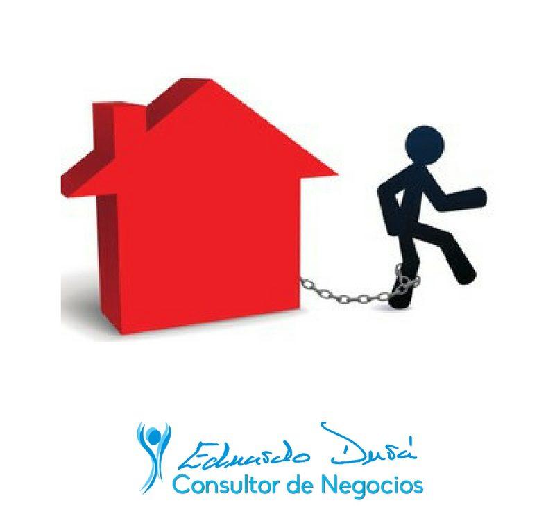Costas hipoteca
